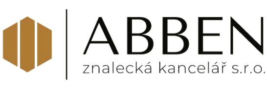 Ing. Jan Beneš ABBEN - znalecká kancelář s.r.o. Praha